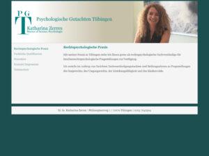 Psychologische Gutachten Tübingen
